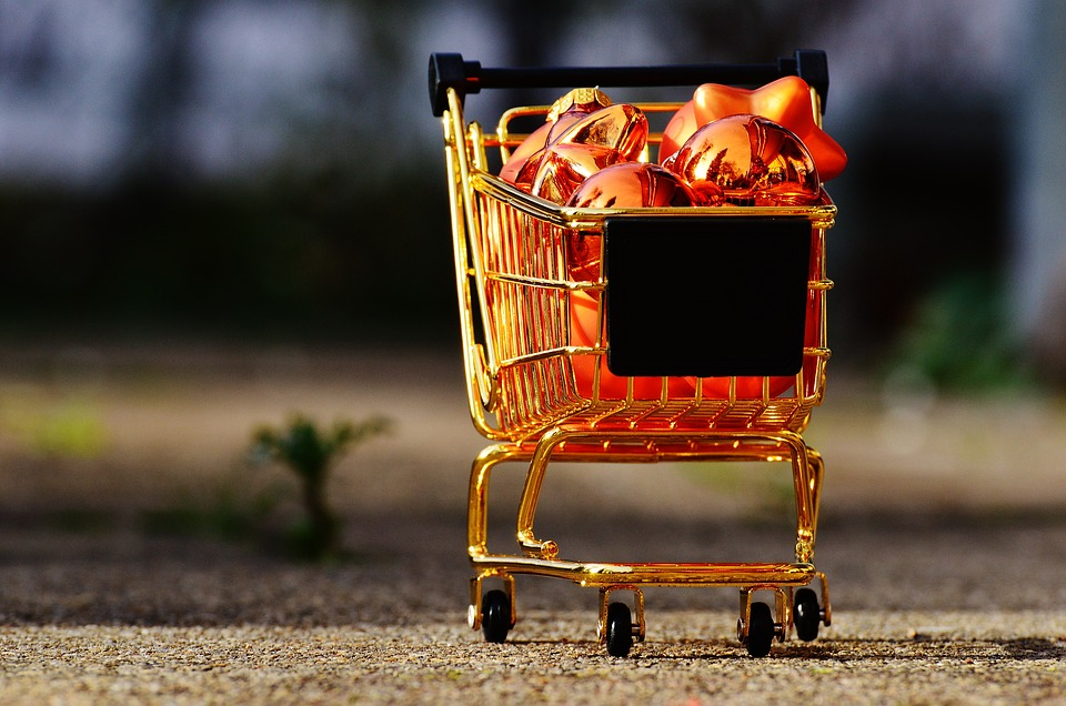 apsipirkimas