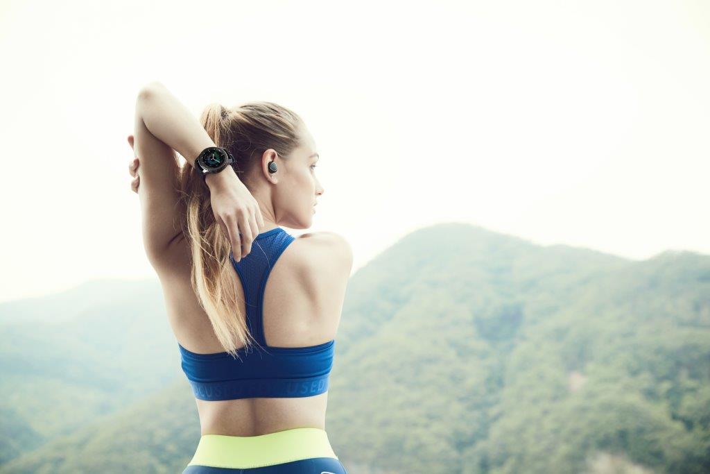 Kaip ir kodėl naujosios technologijos skatina sportuoti?