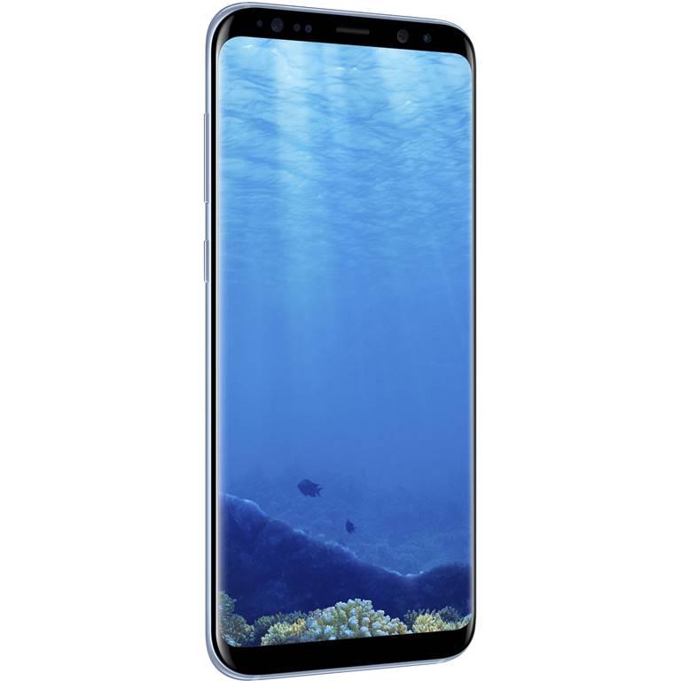 """Lietuvoje pasirodė naujos spalvos """"Samsung Galaxy S8"""" išmanieji"""