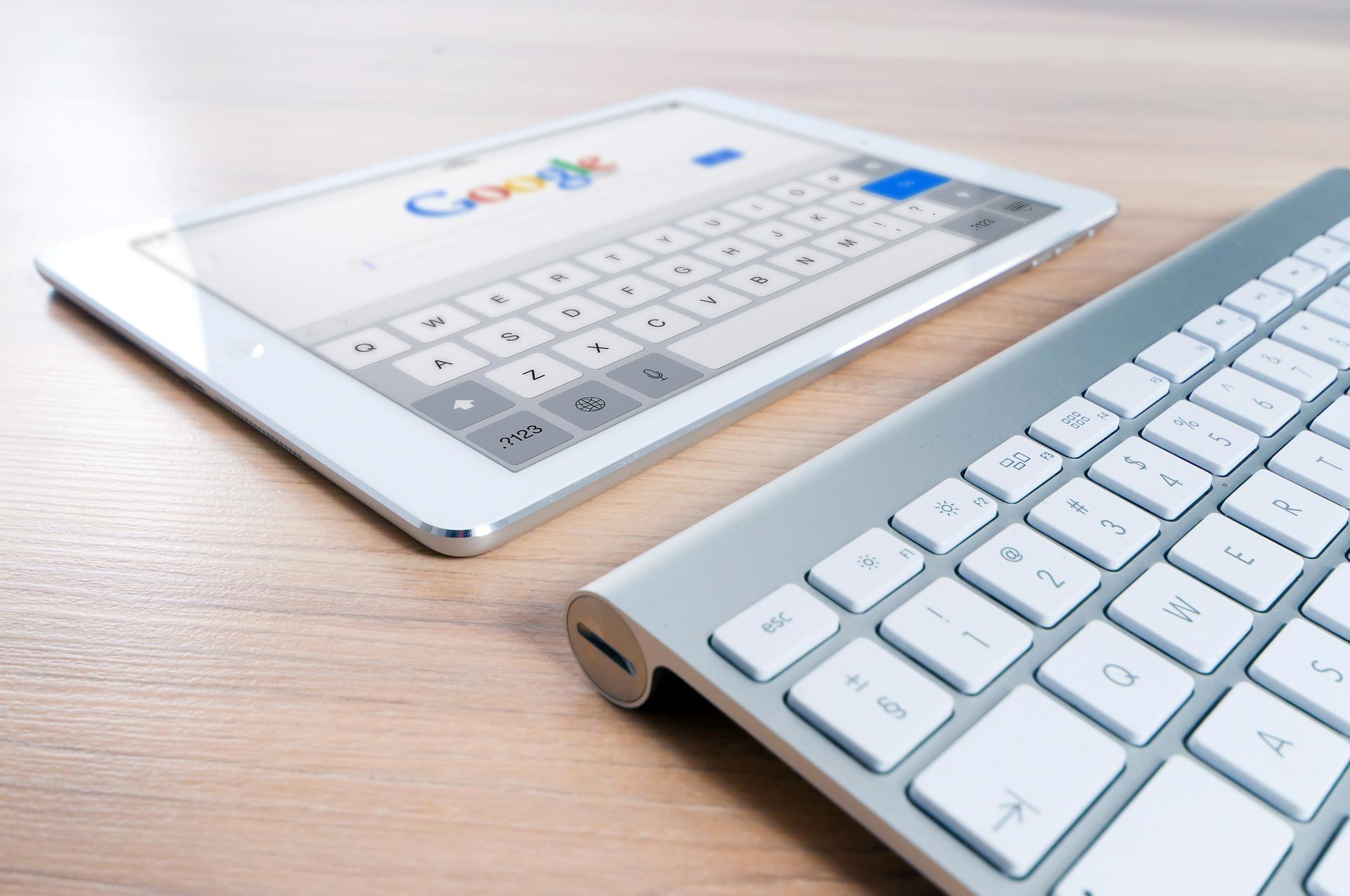 """""""Google"""" dirbantis lietuvis – apie darbo prestižinėje kompanijoje užkulisius"""