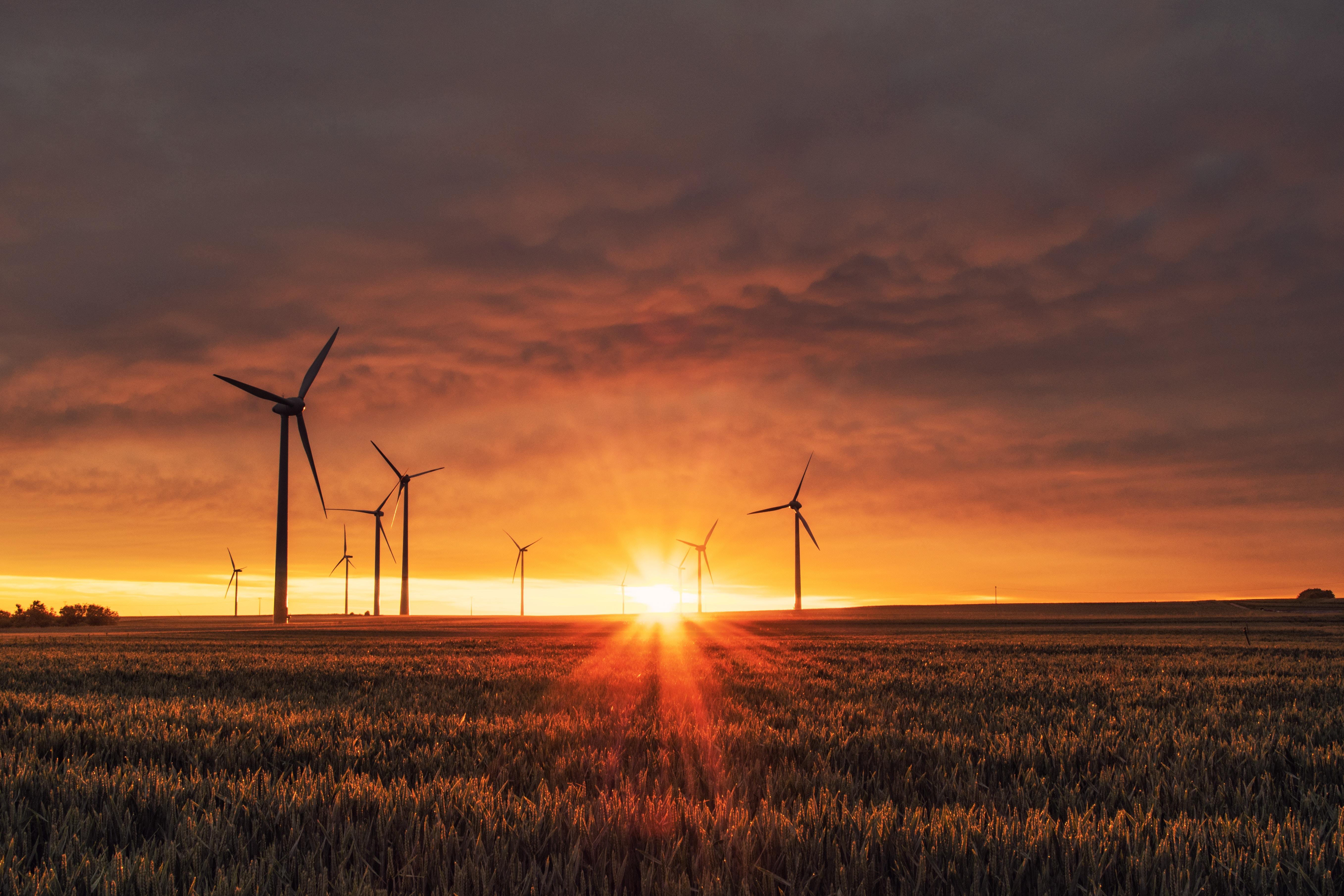 KTU studento sukurta sistema geba išmatuoti atsinaujinančios energetikos jėgainių pajėgumą nuotoliniu būdu