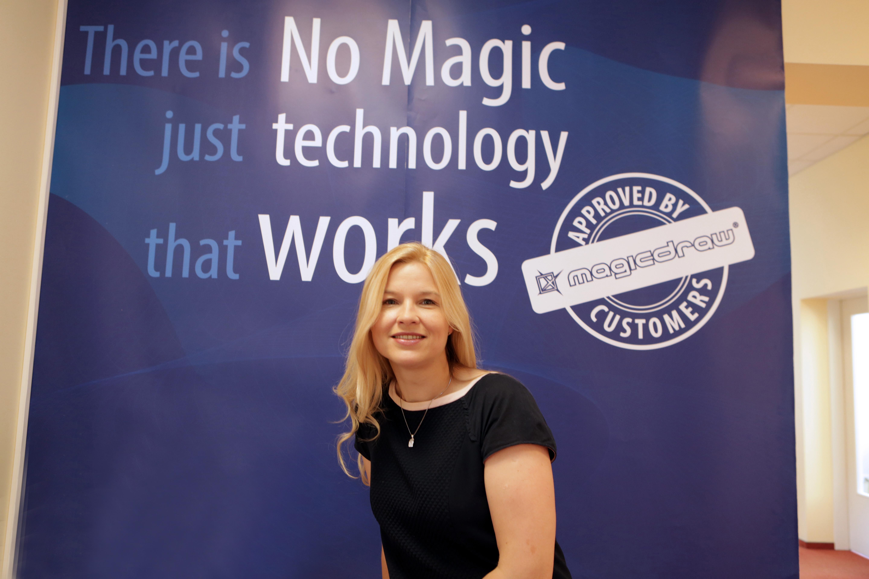 """Prancūzų kompanija perka programinės įrangos kūrėjus """"No Magic"""""""