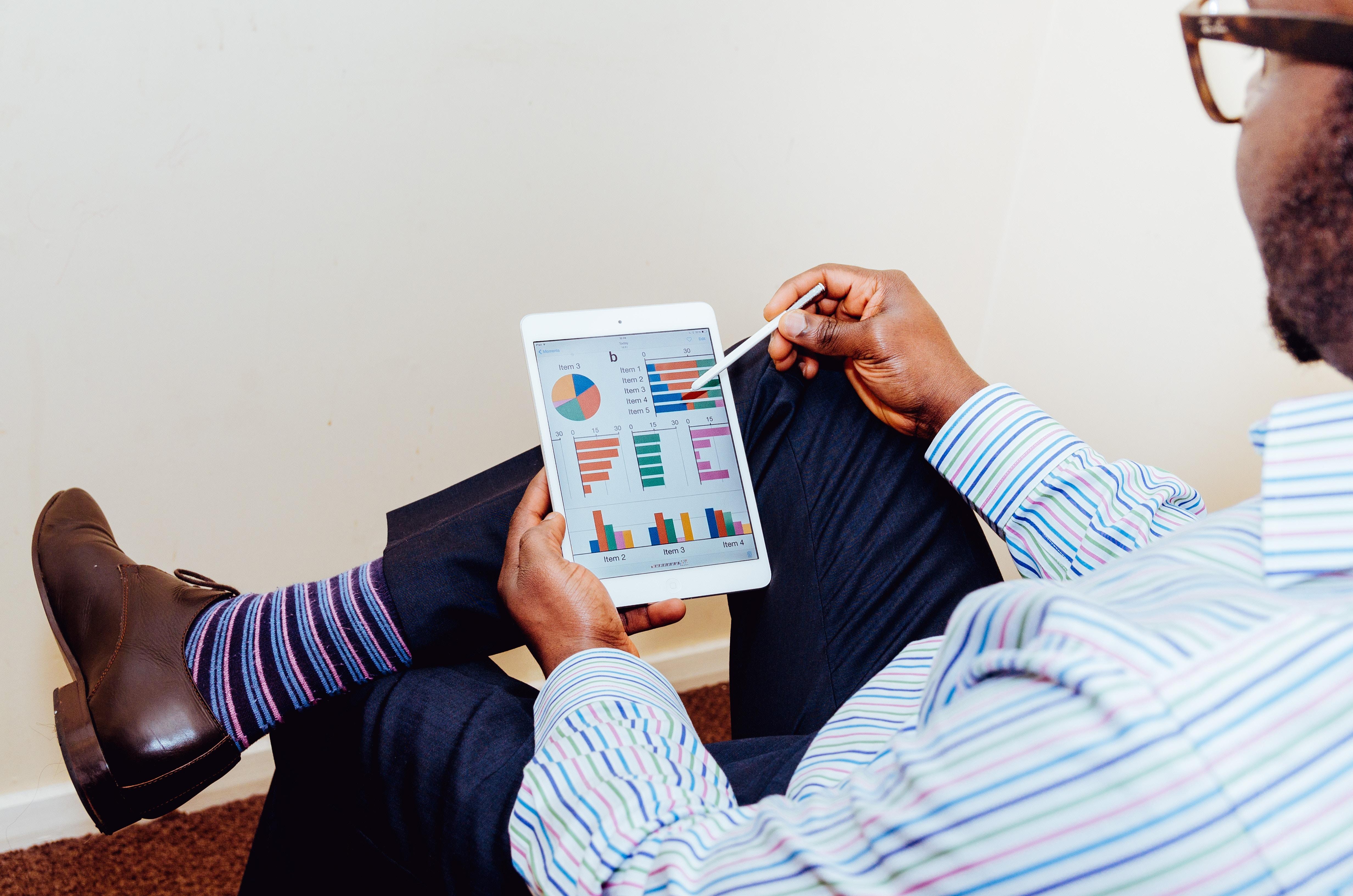 Galimybės, kurias verslui atveria didieji duomenys: pamatyti daugiau, įžvelgti tiksliau