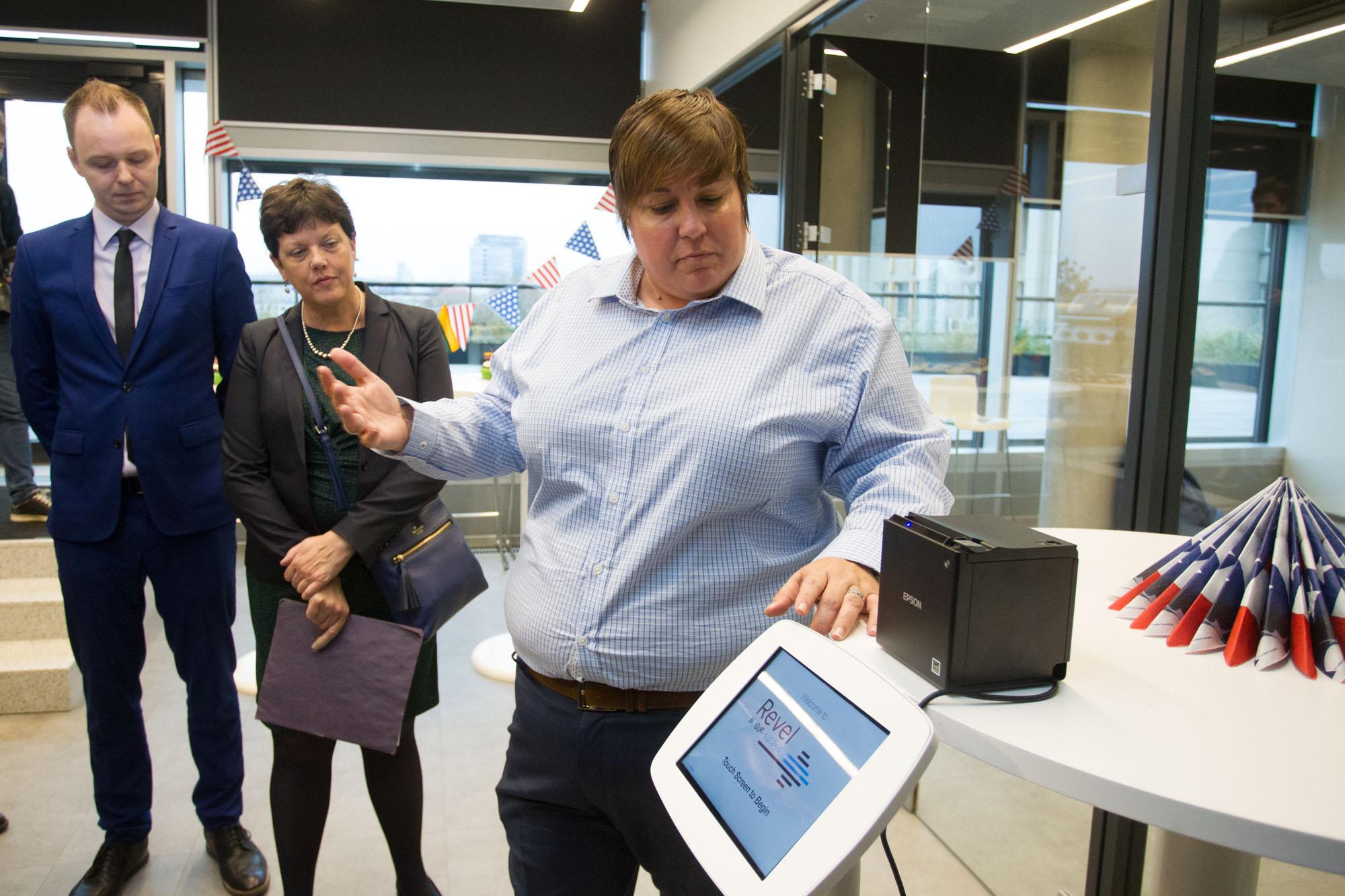 """""""Revel Systems"""" plėtra Lietuvoje: naujas biuras ir antras pagal dydį padalinys pasaulyje"""