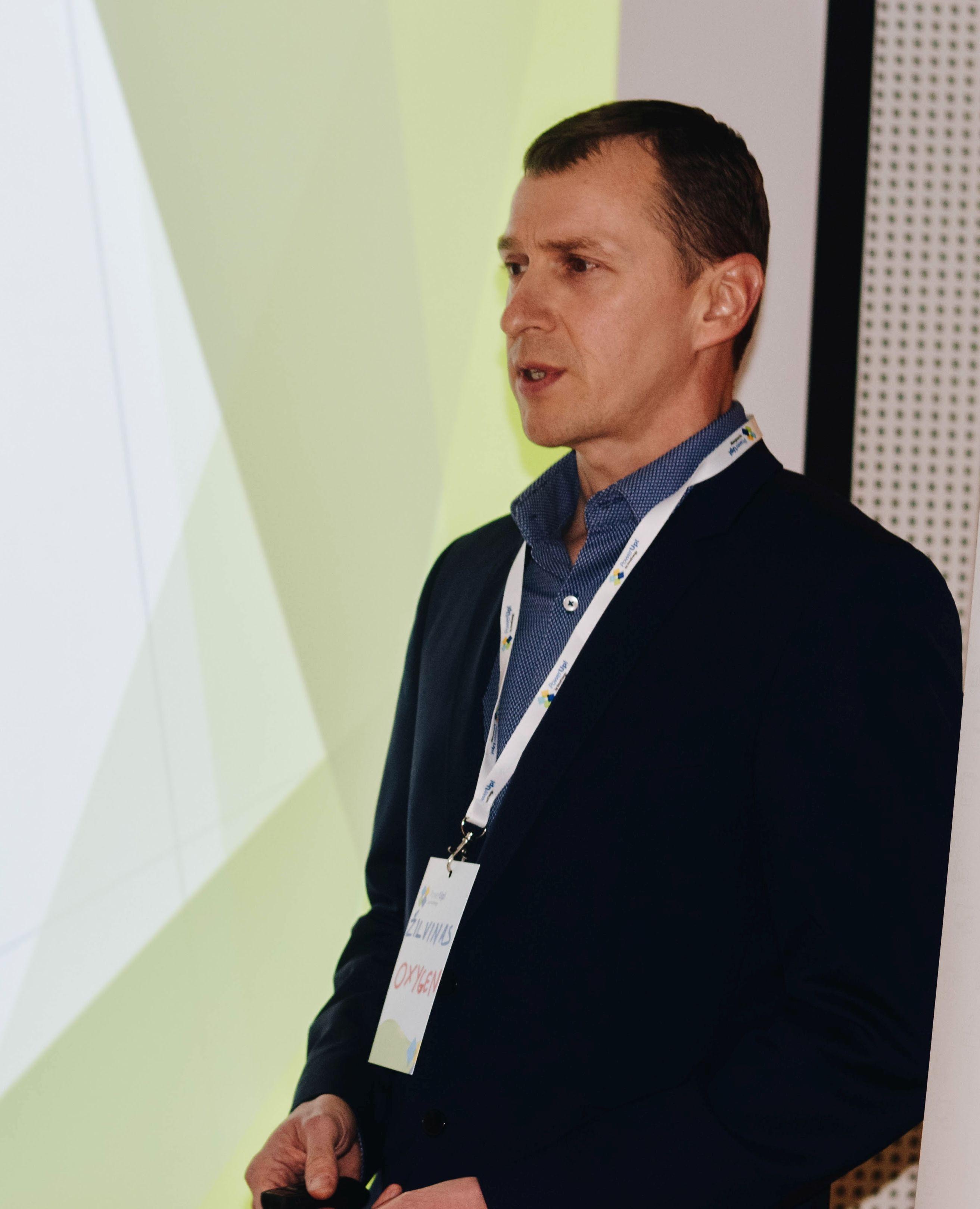 """Lietuvos mokslininkai pristato inovatyvų, mažoms patalpoms skirtą vėdinimo prietaisą """"Oxygen"""""""