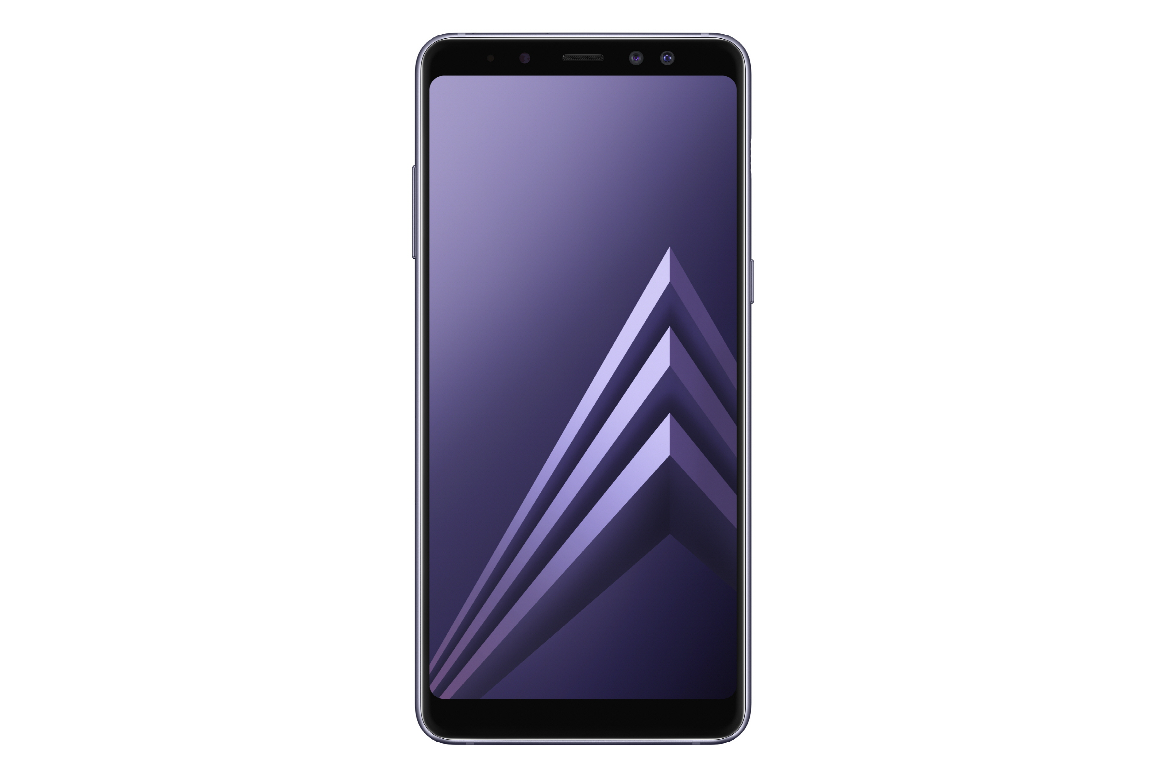 """Samsung"" pristatė stilingus ""Galaxy A8"" telefonus su dviguba priekine kamera"