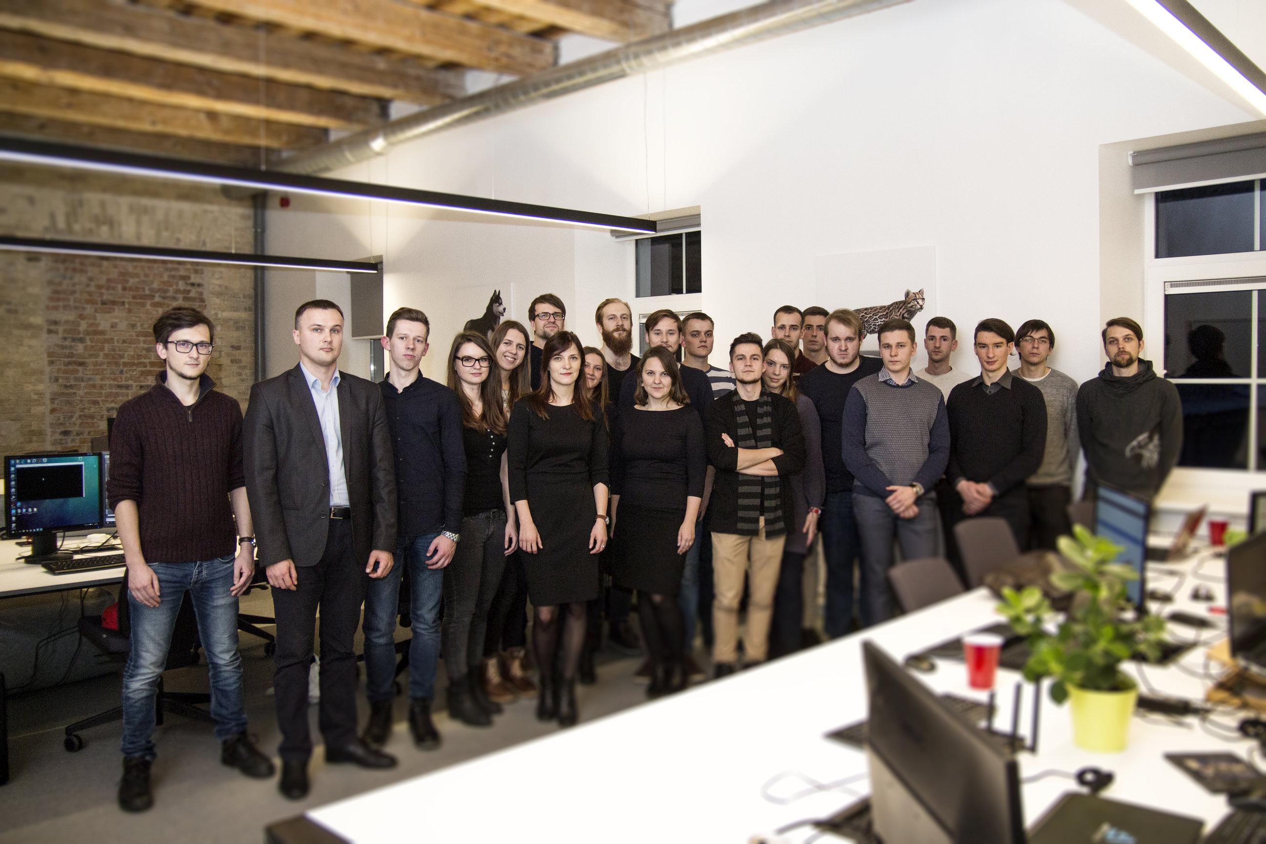 3D modelių prekyvietė CGTrader pritraukė 2 milijonų EUR investiciją