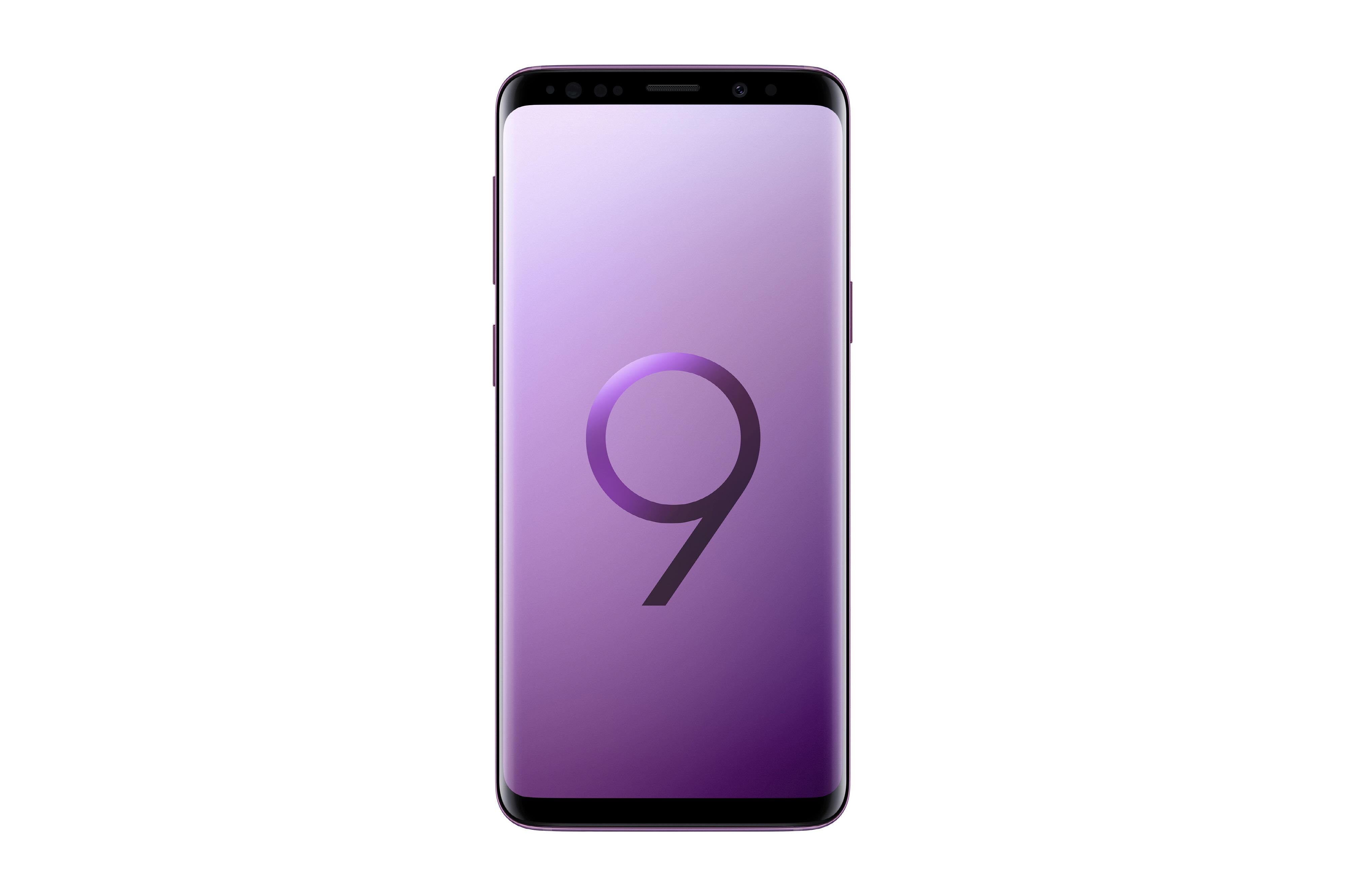 """""""Samsung Galaxy S9"""" ir """"S9+"""": telefonas sukurtas šiuolaikiniam bendravimui"""