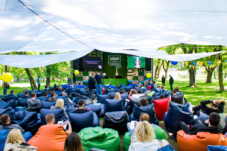"""Startuolių renginyje """"Startup Fair"""" geriausieji pasidalins 100 000 Eur prizinį fondą"""