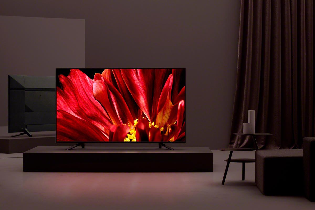 """""""Sony"""" pristato naują """"BRAVIA MASTER"""" televizorių seriją su specialia """"Netflix"""" funkcija"""
