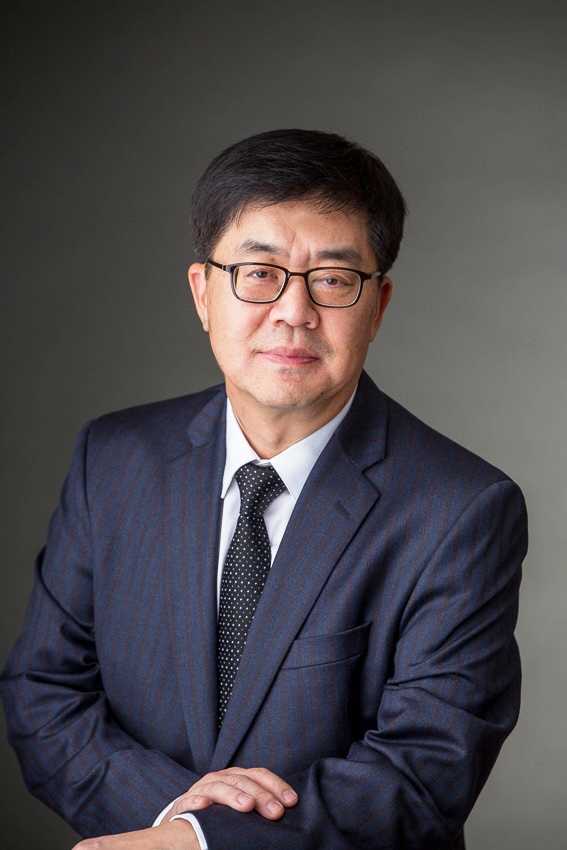 """""""LG Electronics"""" prezidentas ir vyriausiasis technologijų vadovas skaitys pranešimą CES 2019 renginyje"""