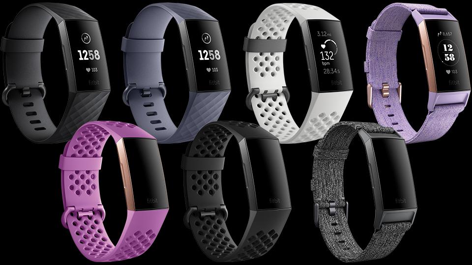 """Pirmaujantis išmaniųjų aksesuarų ir laikrodžių gamintojas """"Fitbit"""" pristato pažangius atnaujinimus"""