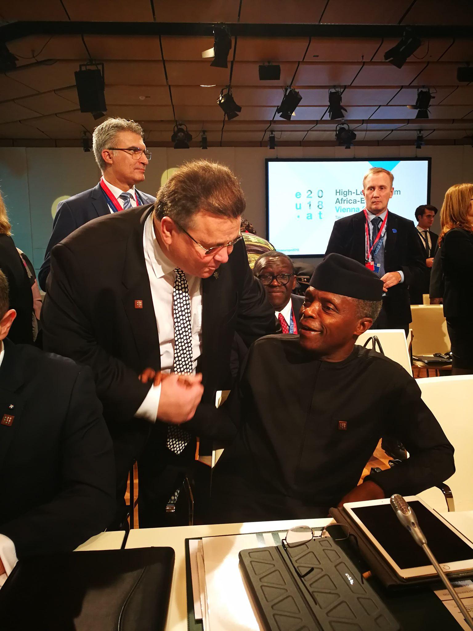 Bendra ES ir Afrikos skaitmeninė vizija Lietuvos IRT įmonėms atvers naujas rinkas