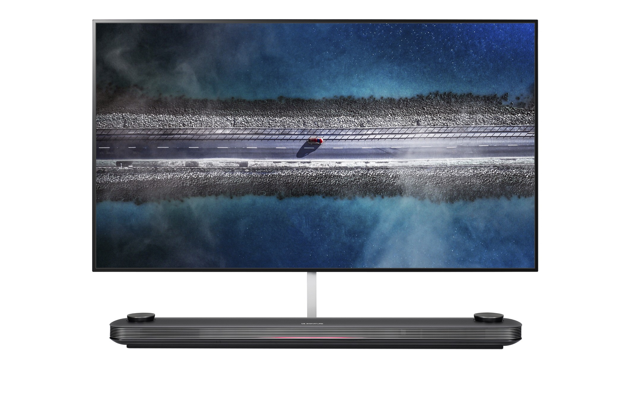 LG 2019 metų televizorių naujovės: kompanija turi rimtų užmojų