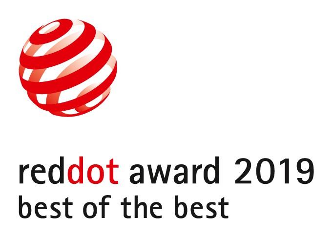 """""""Red Dot"""" 2019 dizaino apdovanojimuose """"LG"""" didis nugalėtojas"""