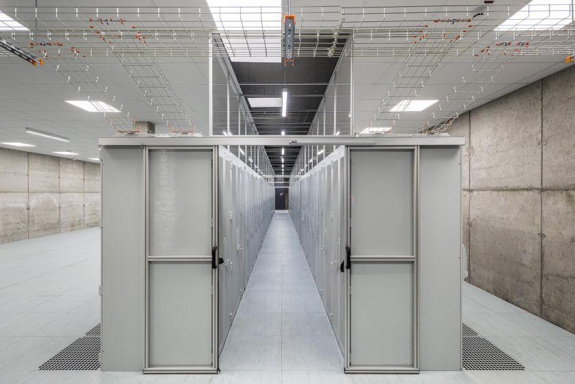 """""""Baltneta"""" užbaigė 3 mln. eurų vertės duomenų centro plėtros etapą"""