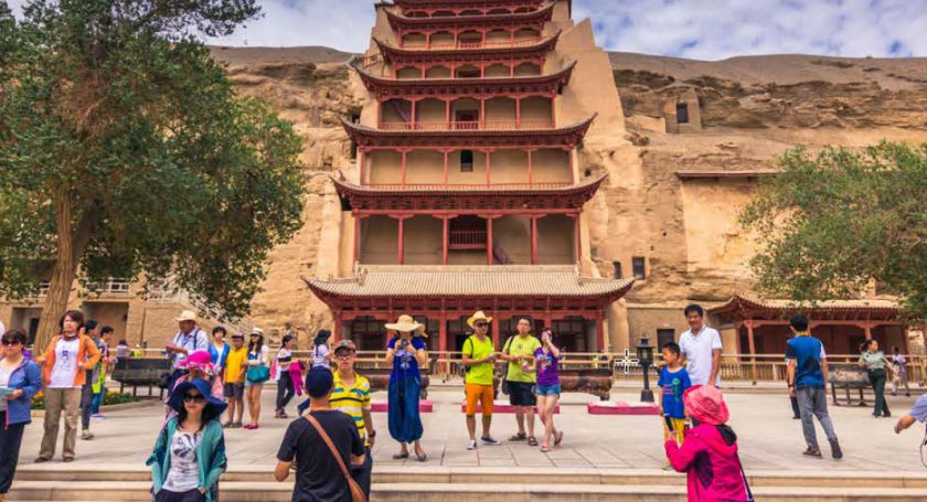 Išmanusis turizmas: kaip technologijos keičia keliautojų įpročius?