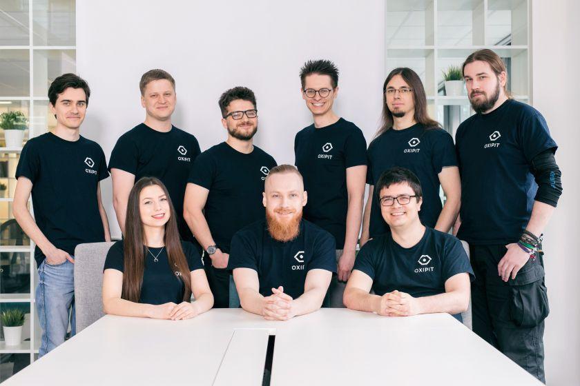 Pasauliniame skaitmeninių inovacijų konkurse – net du nugalėtojai iš Lietuvos