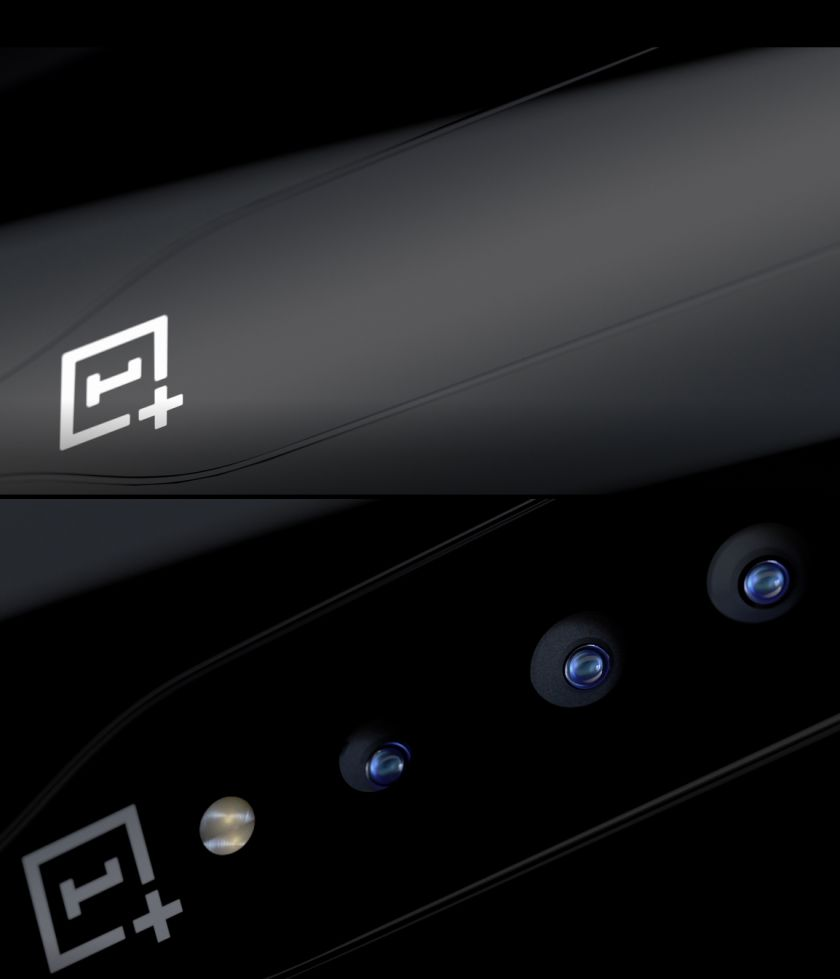 """Pirmasis telefonas su nematoma kamera – """"OnePlus Concept One"""""""