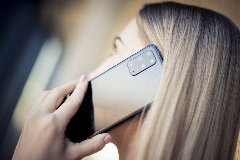 """Naują dešimtmetį """"Samsung"""" pradėjo pristatydama ilgai lauktą flagmaną """"Galaxy S20"""""""