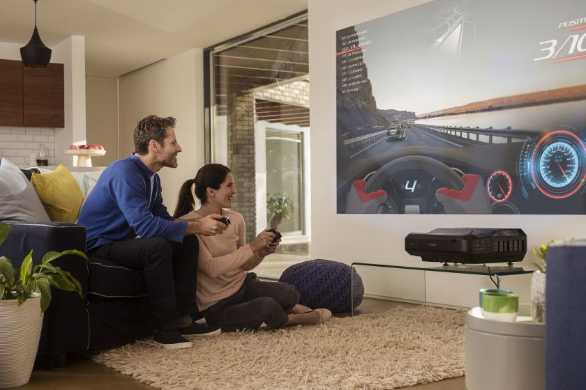 5 dalykai, į kuriuos reikia atsižvelgti renkantis projektorių namams