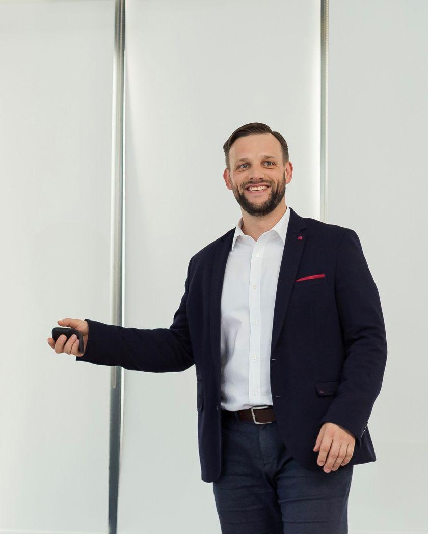 """Pasaulinė programinių technologijų bendrovė """"Crayon"""" žengia į Rytų Europos rinką: plėtrą pradėjo nuo Baltijos šalių"""