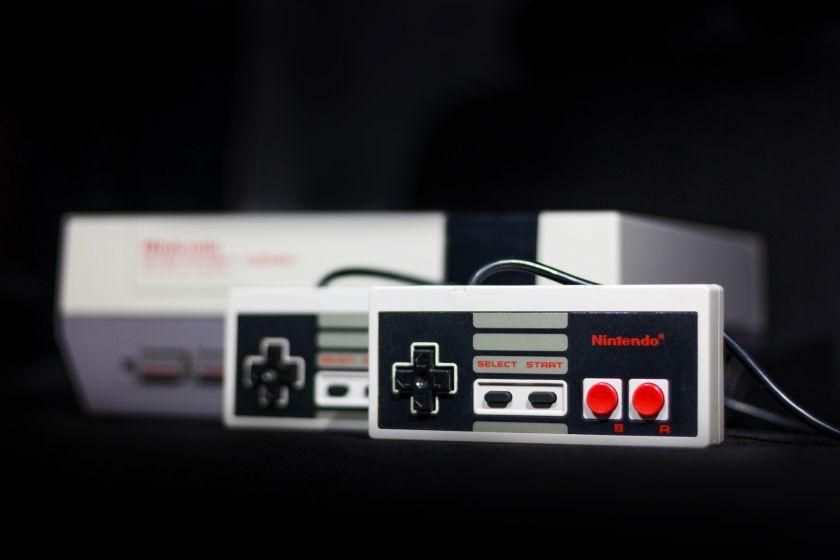 Testas: legendiniai 90-ųjų žaidimai – pasitikrinkite, ar atpažinsite visus juos?