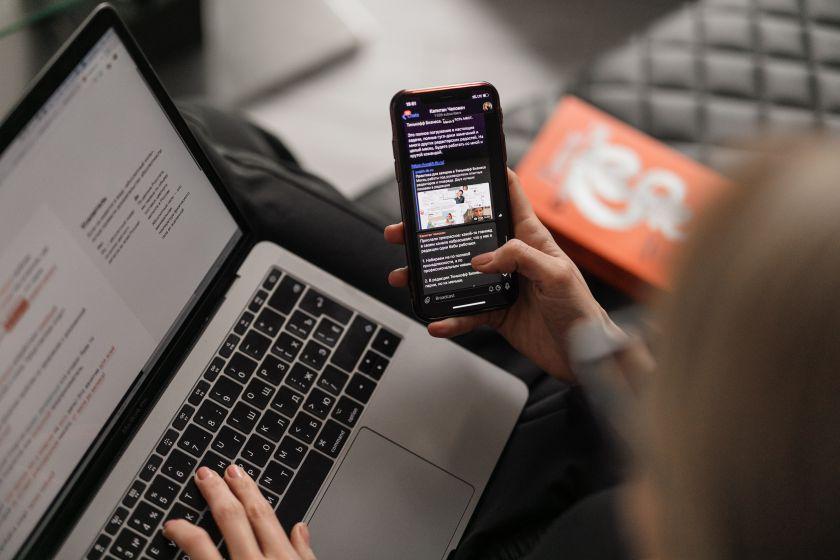 """Virtualus """"Juodasis penktadienis"""" Lietuvoje: kaip pandemija keičia vartotojų įpročius?"""
