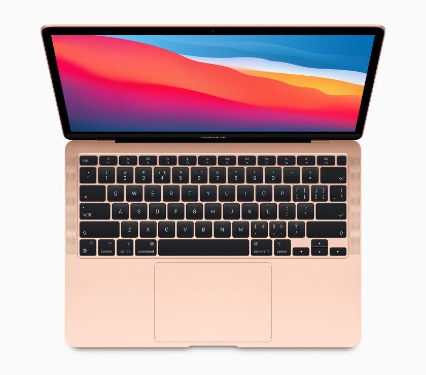 """Didesnė galia, bet vienas neraminantis klausimas: ką siūlo naujieji """"MacBook"""" be """"Intel"""" procesorių?"""