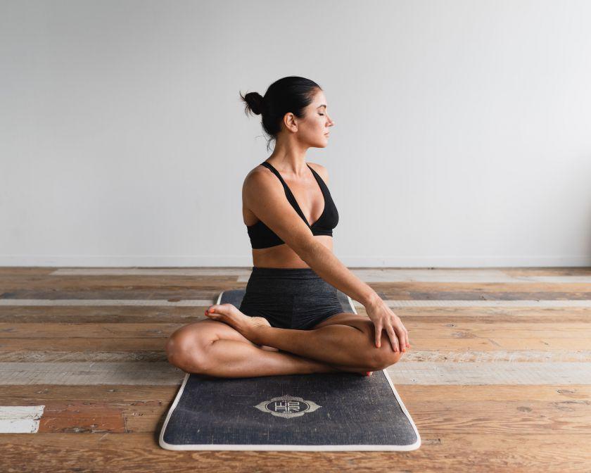3 patarimai, kaip motyvuoti save fizinei veiklai karantino metu