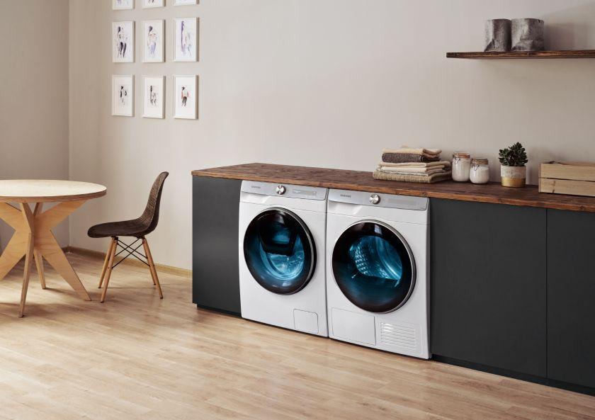 Eksperto patarimai, kaip išsirinkti energiją taupančią skalbimo mašiną